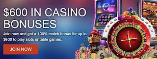 Los mejores casinos online en Estados Unidos