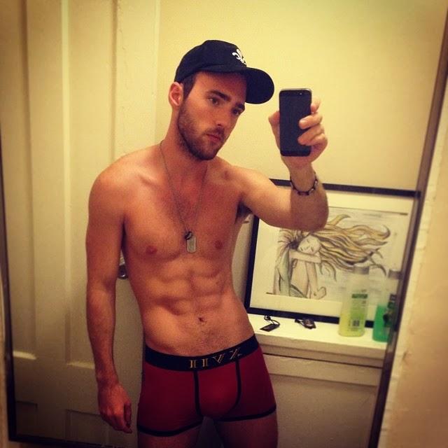 Eric Angelo underwear