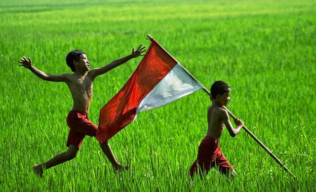 Bahasa INDONESIA GO INTERNASIONAL