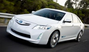 Best Impute For Toyota Camry Se