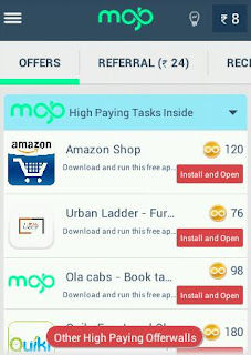 recharge overload mojo coupon