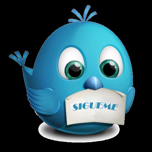 ¡Ya tenemos Twitter!