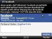 akses-gratis-facebook-kartu-telkomsel