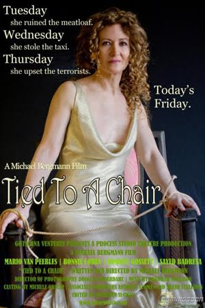 Tied to a Chair (2011)