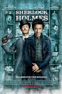 Ver online: Sherlock Holmes (2009)