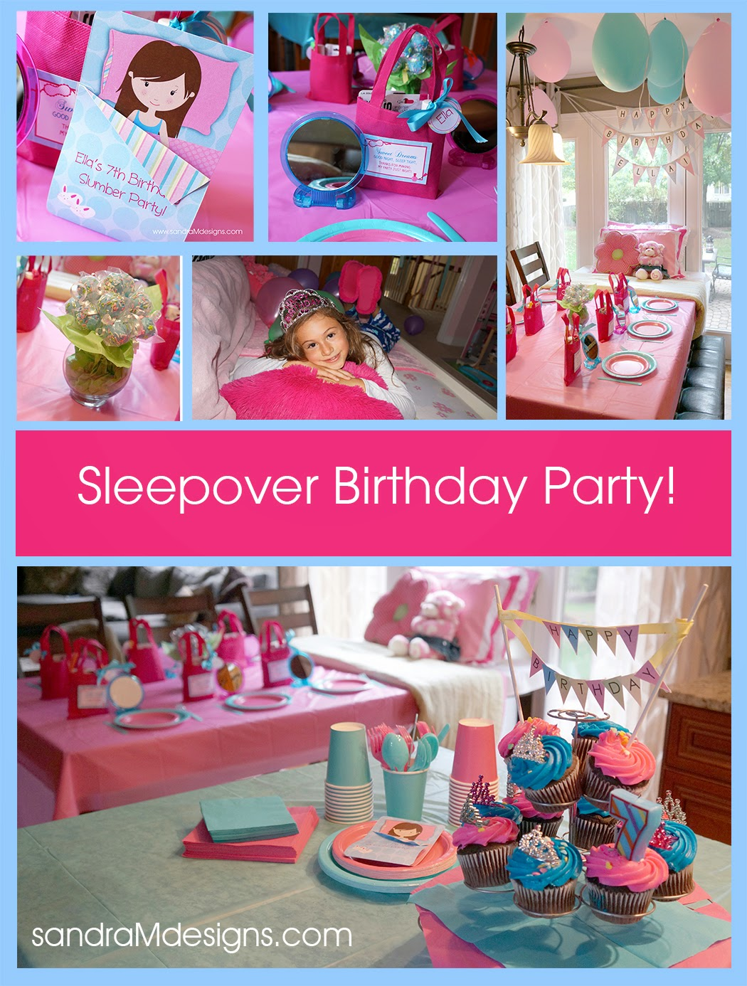 Sleepover Ideas For 10 Year Olds Pinterest Sleepover Ideas For 10 Year