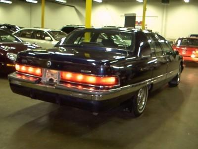 1992 Buick Roadmaster: Looking for the ABS Module. Is it possible to ...