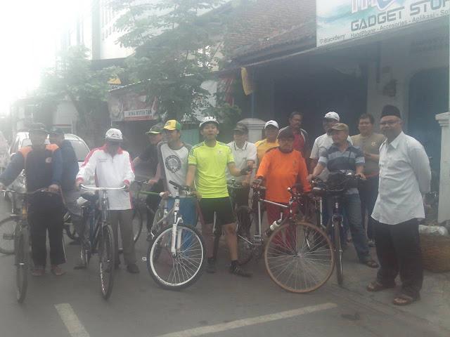 sepeda-santai-jemaat-ahmadiyah-tasikmalaya