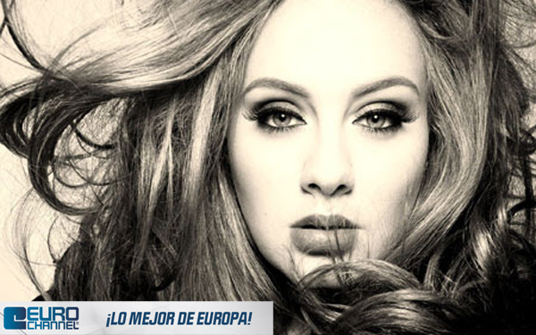 Adele-Eurochannel