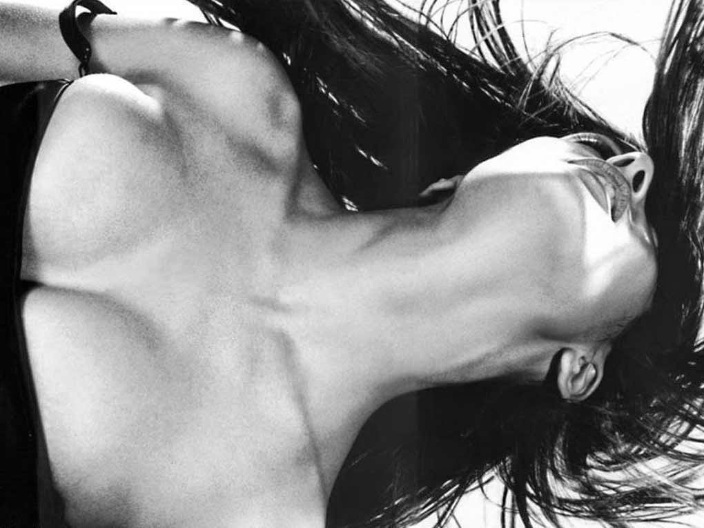 Hot Salma Hayek Body