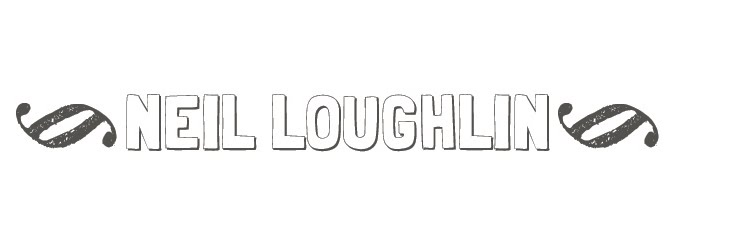 Neil Loughlin