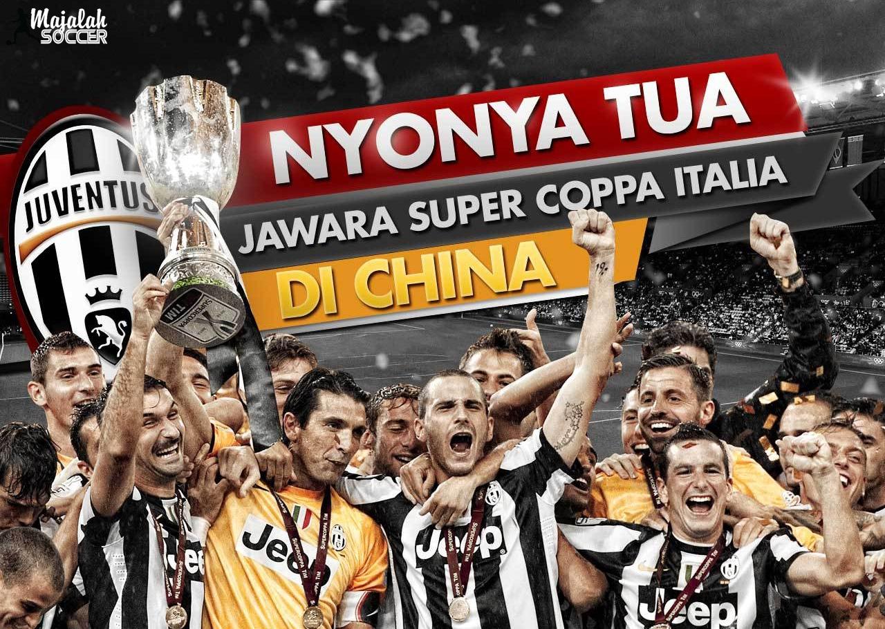 Wallpapers Juventus 2012-2013 (Edisi 5 @Majalahsoccer):Apa