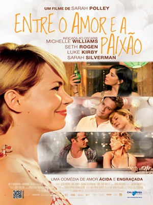 Download – Entre O Amor e a Paixão – DVD-R