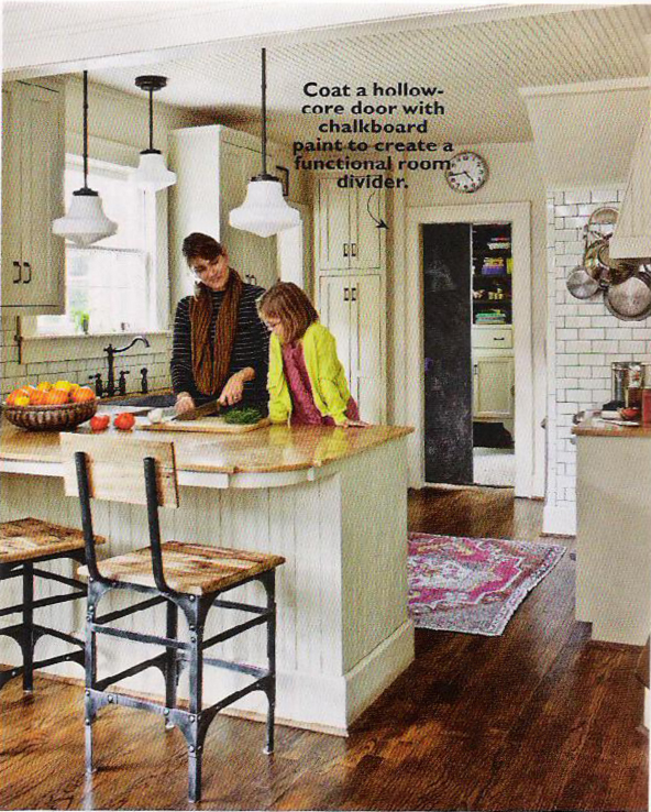 Decorology: Unique, Beautiful, And Functional Kitchens