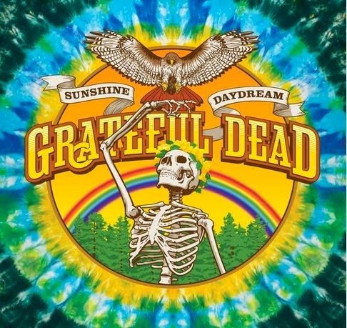 Preview Sunshine Daydream Grateful Dead Vvn Music