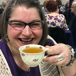 Cancer Crusaders Tea Party 2018