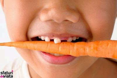 mituri sanatatea dentara