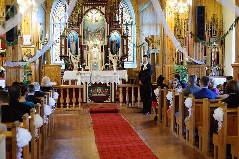 Vestuvės Uliūnuose