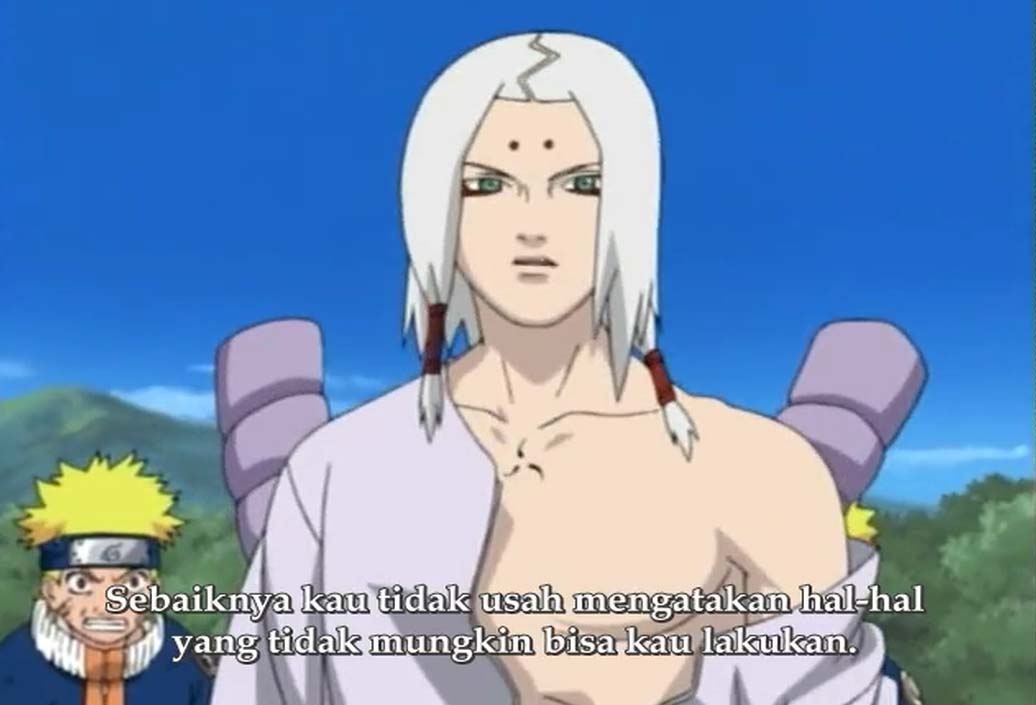 Download Naruto Kecil Episode 122 Subtitle Indonesia
