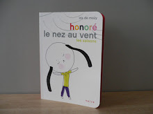honor le nez au vent, nave