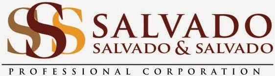 Salvado, Salvado & Salvado, PC 301-933-1814 703-379-9446