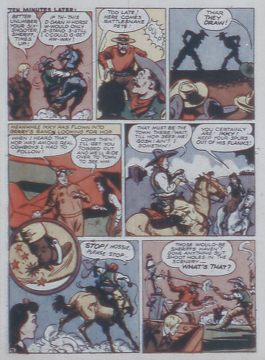 Read online All-American Comics (1939) comic -  Issue #21 - 23