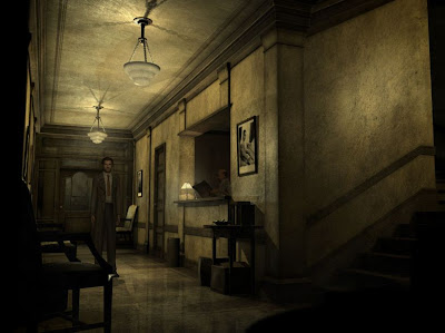 Face Noir Screenshots 2