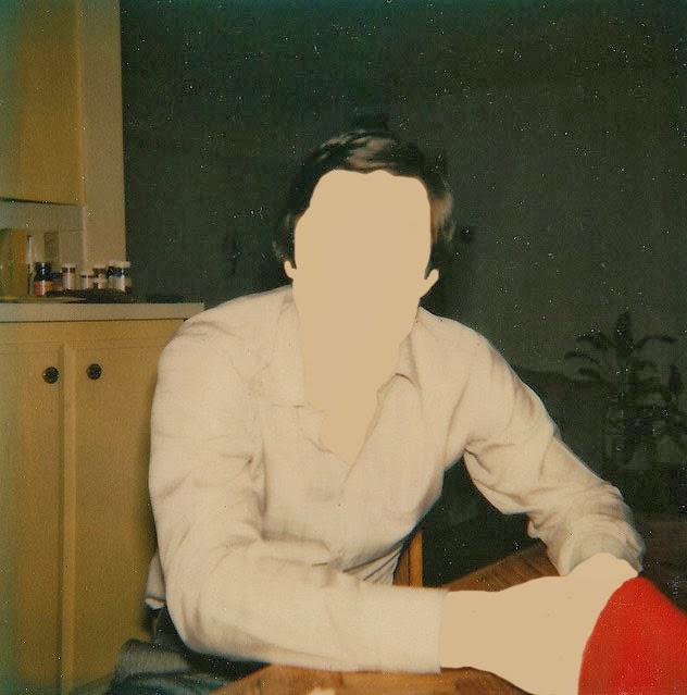 nuncalosabre.Indoors - Marcel Cowling