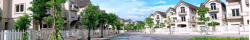 Dự án Nhà ở Liền kề Phùng Khoang - Nam Thắng