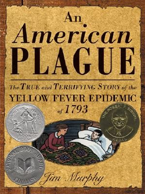 the fever and the american plague 04062018  my students need 30 copies of an american plague (nonfiction) and fever, 1793 (fiction) to compare/contrast the fact and fiction of what happened in.