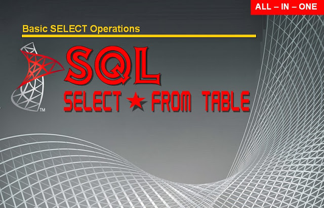 Microsoft SQL Server Training Online Learning Classes Basic SELECT Operations