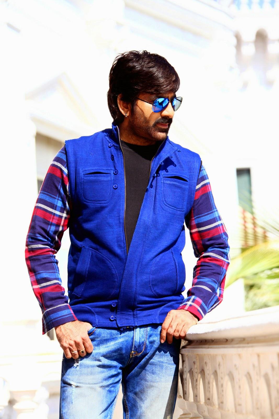 Ravi Teja photos from Power movie-HQ-Photo-3