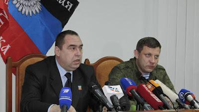 Бойовики у Донбасі відмовилися від проведення виборів 2015 року