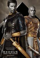 Poster de la película Éxodo: Dioses y Reyes