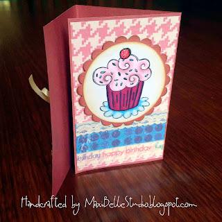 Kaszazz Cupcake