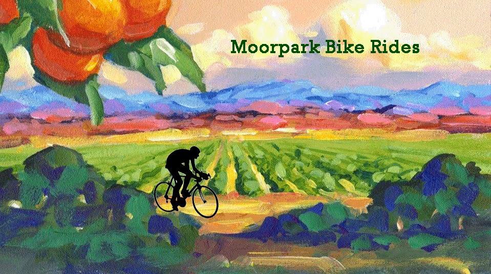 -    Moorpark Bike Rides    -