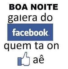 Mensagens Da Net Frases De Boa Noite Para Facebook