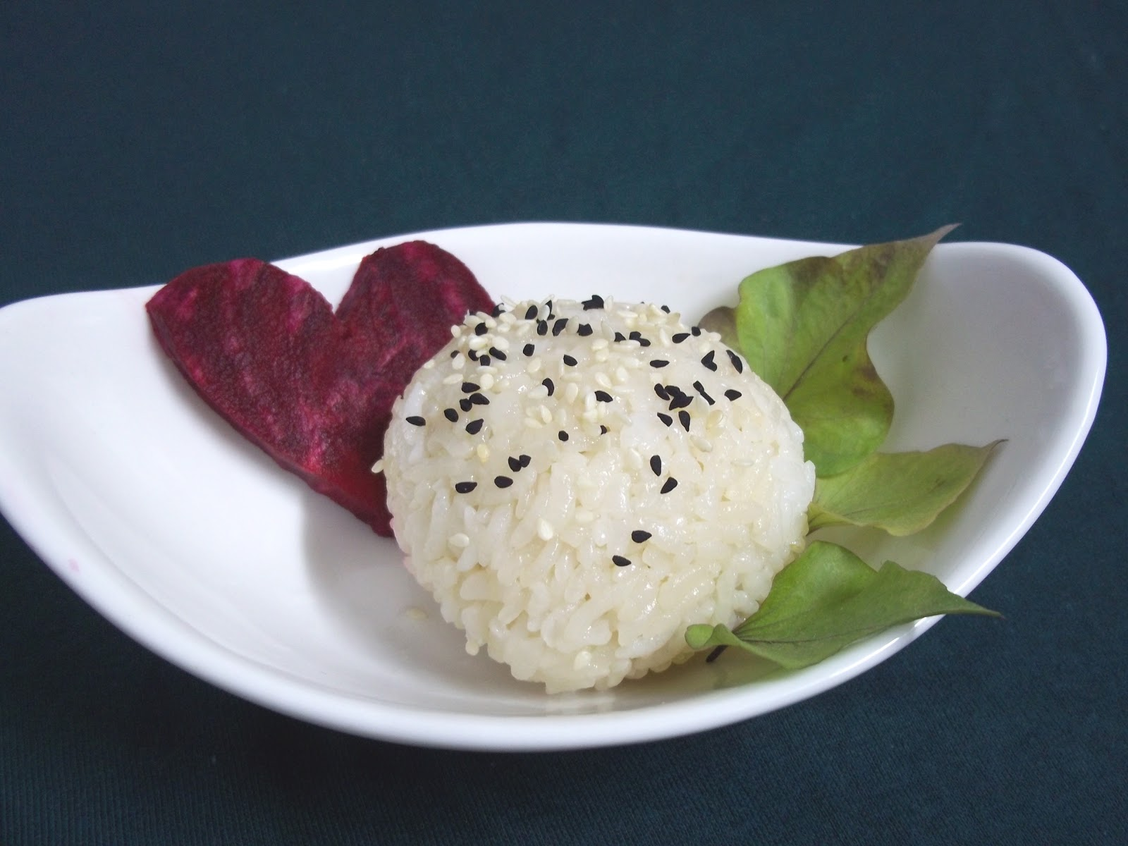Homemade Onigiri Recipe- Japanese Rice Balls | Penniless Parenting
