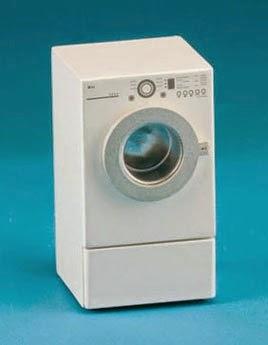 stored washing machine problems