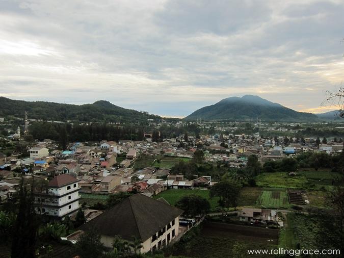 popular indonesia places