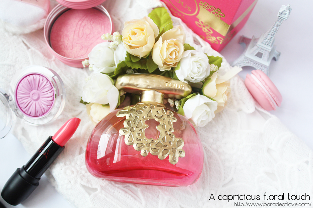 TOUS Floral Touch EDT