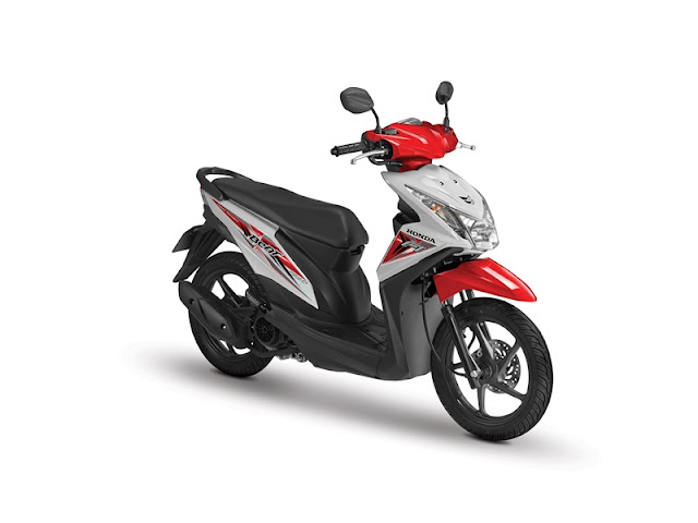 honda philippines, launch, honda beat,