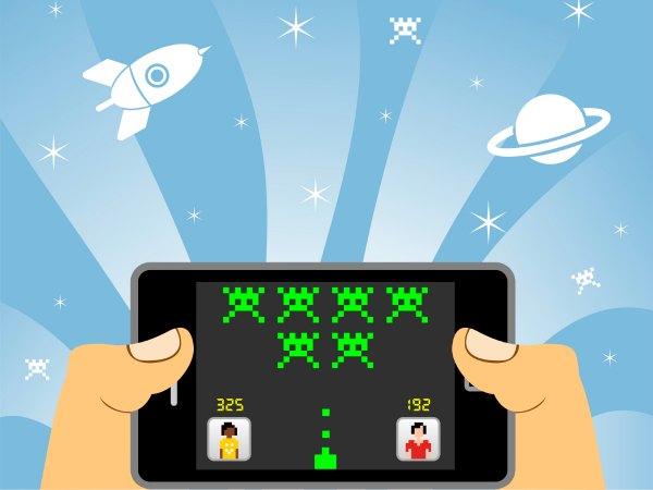 3 juegos que no pueden faltar en tu Smartphone