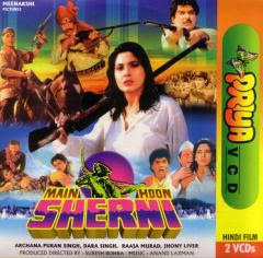 Main Hoon Sherni 1992 Hindi Movie Watch Online