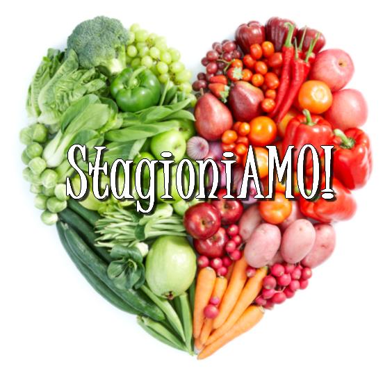 stagioniamo! una nuova rubrica dedicata agli ingredienti di stagione