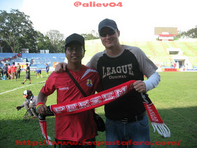 Alief ft Coach Timo (Persema Malang)