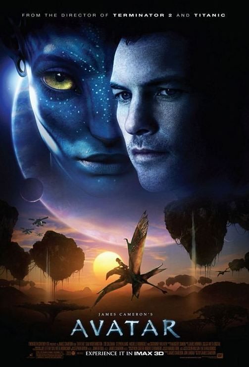 movie review avatar Opening friday, december 18 - review 1 opening friday, december 18 - review 1 and awesome action scenes make avatar the must-see movie of the 2009 holiday season while the story is quite familiar, there's more than enough visual comingsoonnet is a property of craveonline.