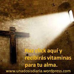 Vitaminas para el alma: