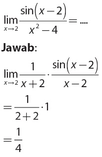 you can read our explanation about soal dan kunci jawaban matematika