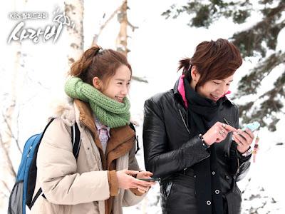Download Film Love Rain Episode 1-3 Drama Korea Terbaru